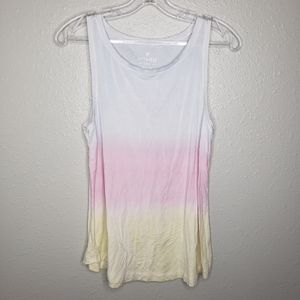 5/$20 SALE!! AE Soft n Sexy top M tank top pink